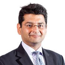 Ravi Khakhria
