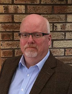 Stuart Spence