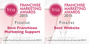 Franchise Marketing Awards 2015