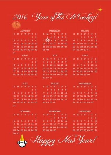 Gregorian 2015 YEAR CALENDAR (13)