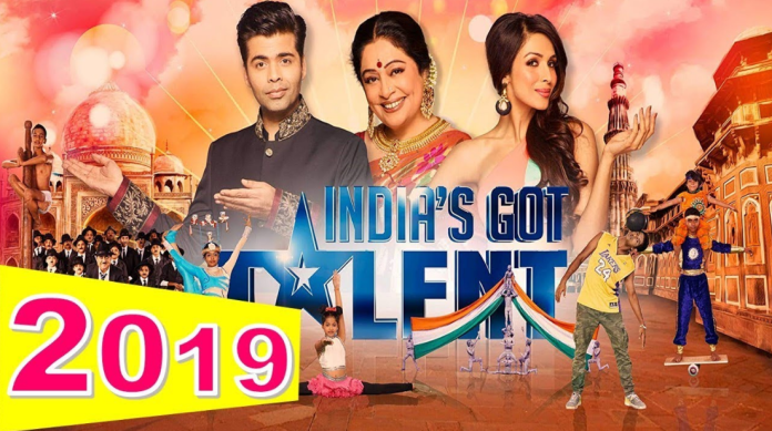(IGT) India's Got Talent 2019 Season 9(IGT) India's Got Talent 2019 Season 9