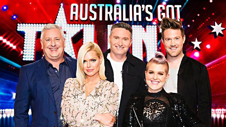 Australia's Got Talent Audition and Registration Open for Season 9