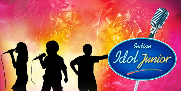 Indian Idol Junior Singing 2019 Auditions