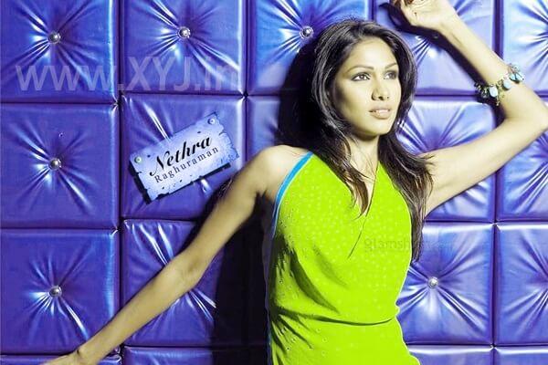 Season 1 (2008): Nethra Raghuraman