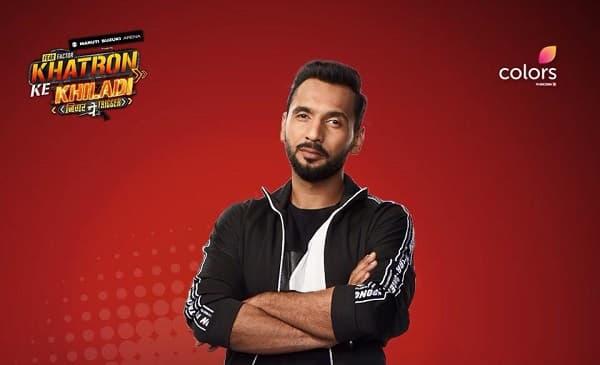 Season 9 (2018-19):Punit J. Pathak