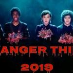 'Stranger Things' Season 3 2019 Auditions