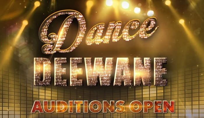 Dance Deewane Season 2 Auditions 2019 and Registration