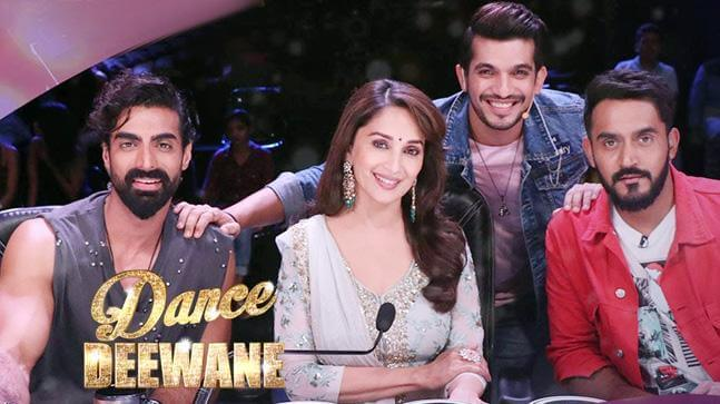 Colors Dance Deewane 2019 Season 2 Auditions