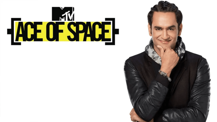 Ace of Space Season 2 Auditions and Online Registration 2019