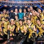 The Kings - World of Dance 2019 winners