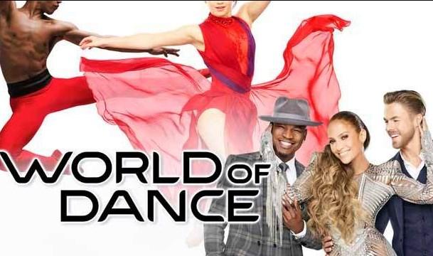 World of Dance 2019