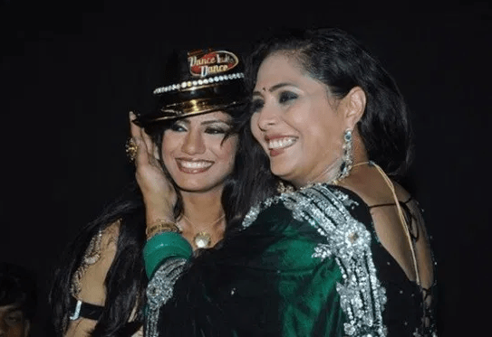 DID Season 3 2011 Winner Rajasmita Kar