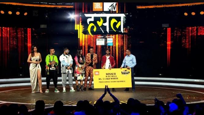 MTV Hustle 2019 Winner Deepak Singh aka M Zee Bella