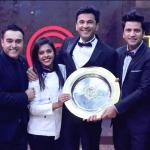 Masterchef India Season 5 2016 Winner Kirti Bhoutika