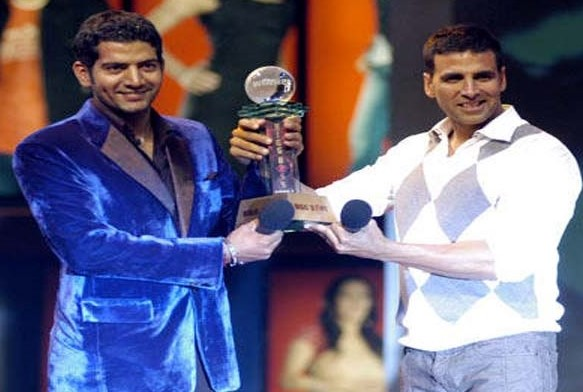 Ashutosh Kaushik Bigg Boss Season 2 Winner 2008