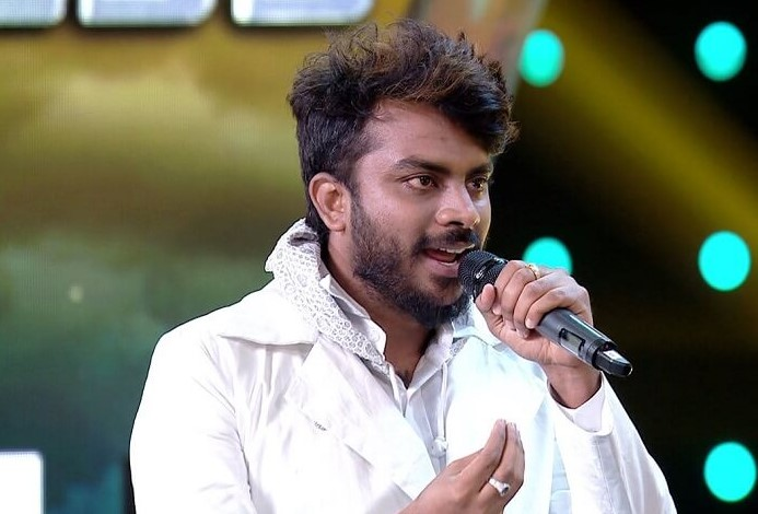 Chandan Shetty – Bigg Boss Kannada Season 5 Winner 2017-18