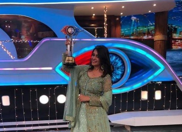 Dipika Kakar – Bigg Boss Season 12 Winner 2018