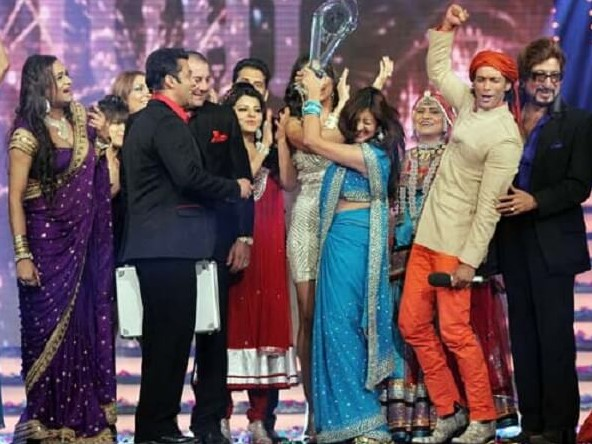 Juhi Parmar– Bigg BossSeason 5 Winner 2012