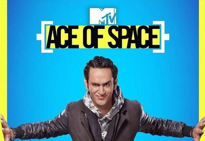 MTV Ace Of Space Season 3