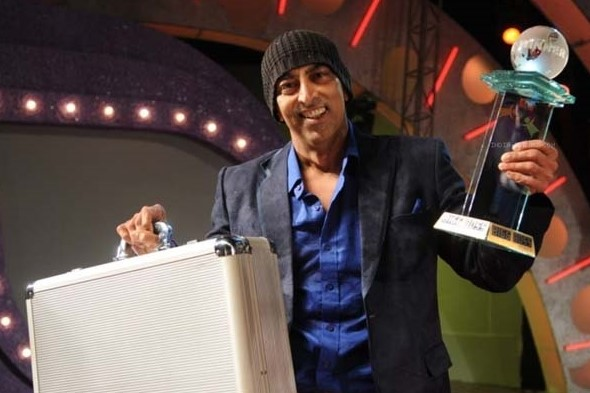 Vindu Dara Singh – Bigg Boss Season 3 Winner 2009