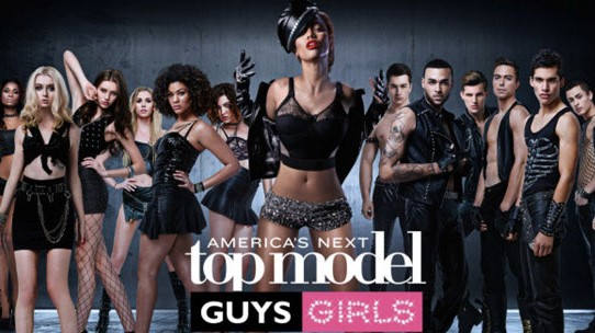 America Next Top Model 2020 Auditions