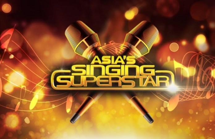 Asia's singing Superstar 2020 Season 3