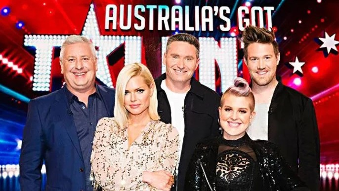 Australia's Got Talent 2020 Season 10
