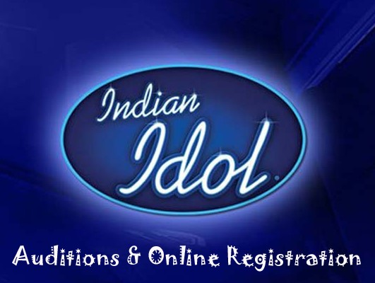 Indian Idol 2020 Season 12 Auditions & Registration