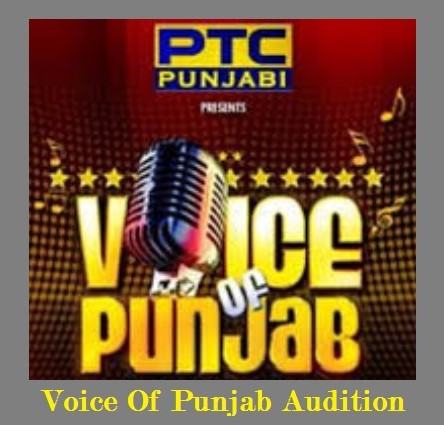 Voice of Punjab 2020 Season 11 Auditions