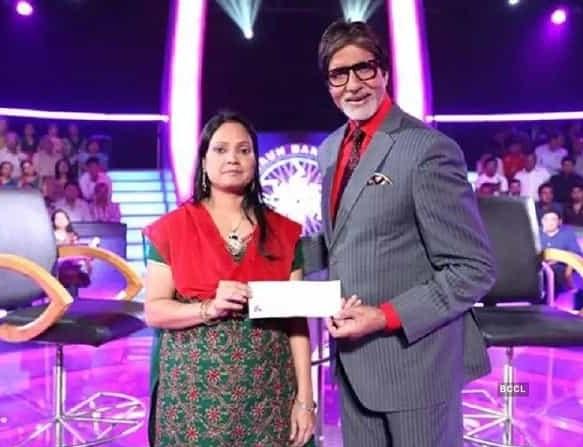 KBC Season 4 Winner Rahat Taslim