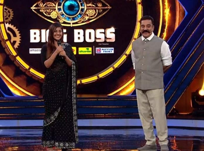 Bigg Boss Tamil Season 4 Expected Contestant List