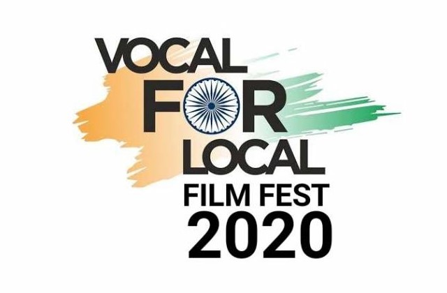 Vocal For Local Film Fest 2020
