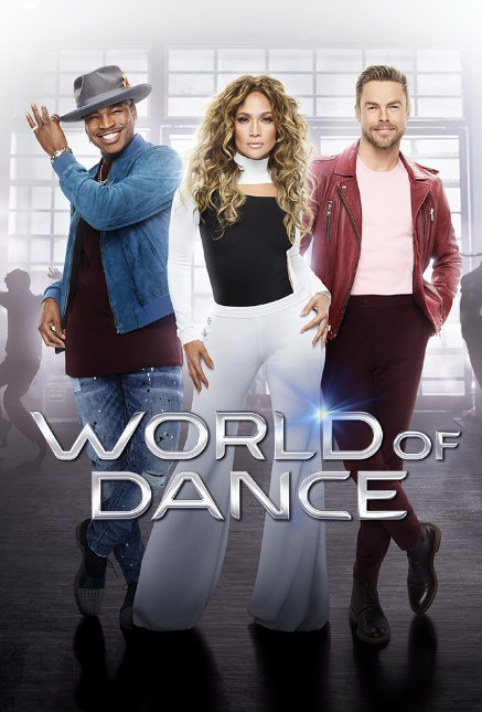 World of Dance 2019 Winners
