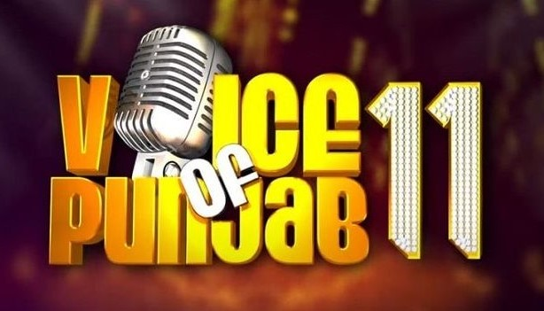 PTC Voice Of Punjab Season 11