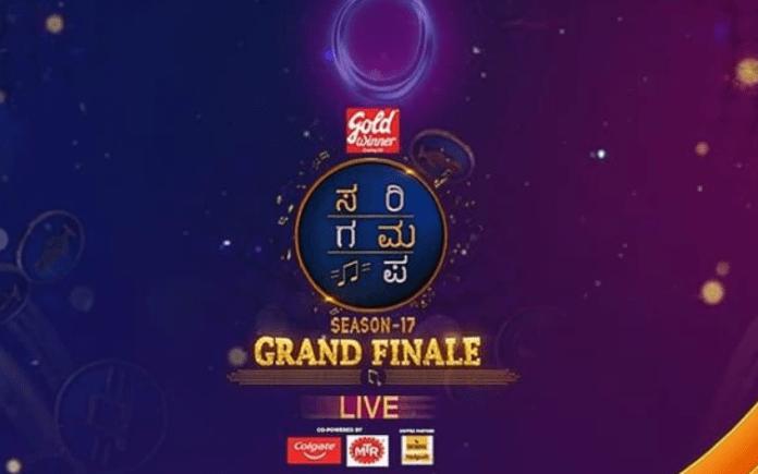 Sa re Ga Ma Pa Season 17 Kannada