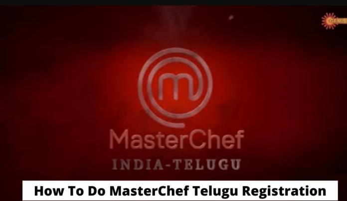 MasterChef Telugu 2021