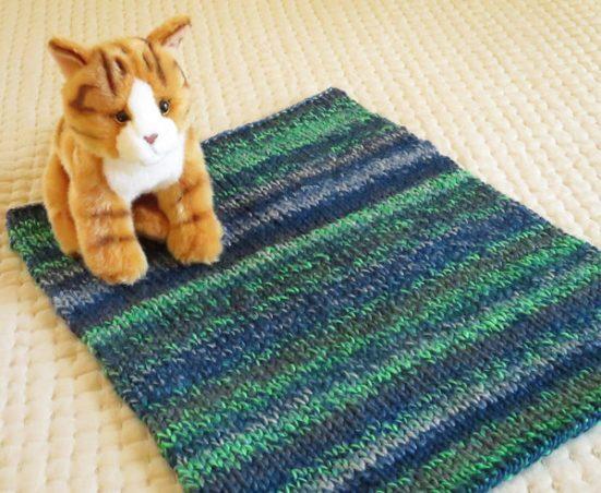 Cat Blanket 4