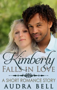 Kimberly Falls in Love - Audra Bell