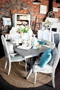 New Farmhouse Table