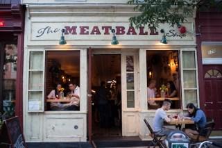 Meatball Shop - c/o Bon Appetit