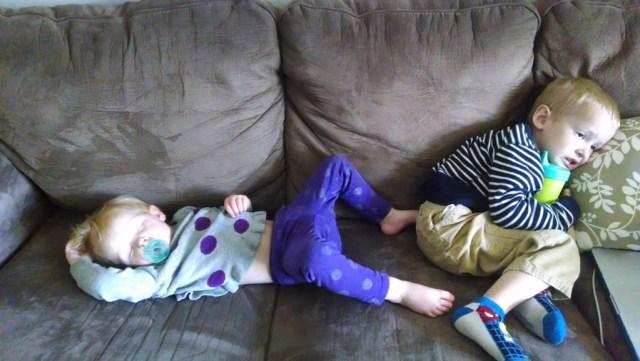 Sick Kiddos