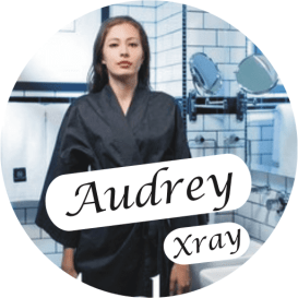 AudreyAR Xray App and will also provide the download link of this App. let's talk about this Audrey AR Xray Apps in Details, download for Android & Iphone Audrey body scanner apps - audrey x-ray apps