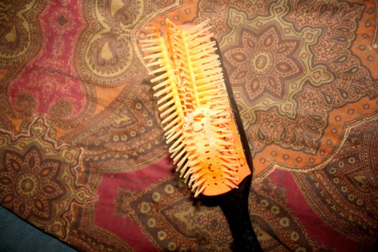 R.I.P. Struggle Brush.. You will be missed!!