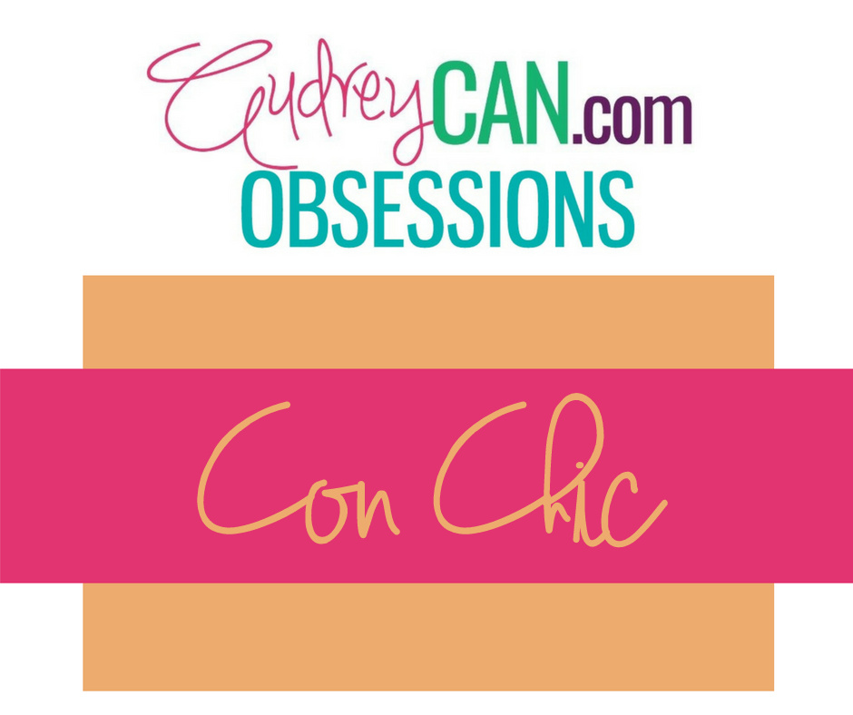 Obsessions: Con Chic