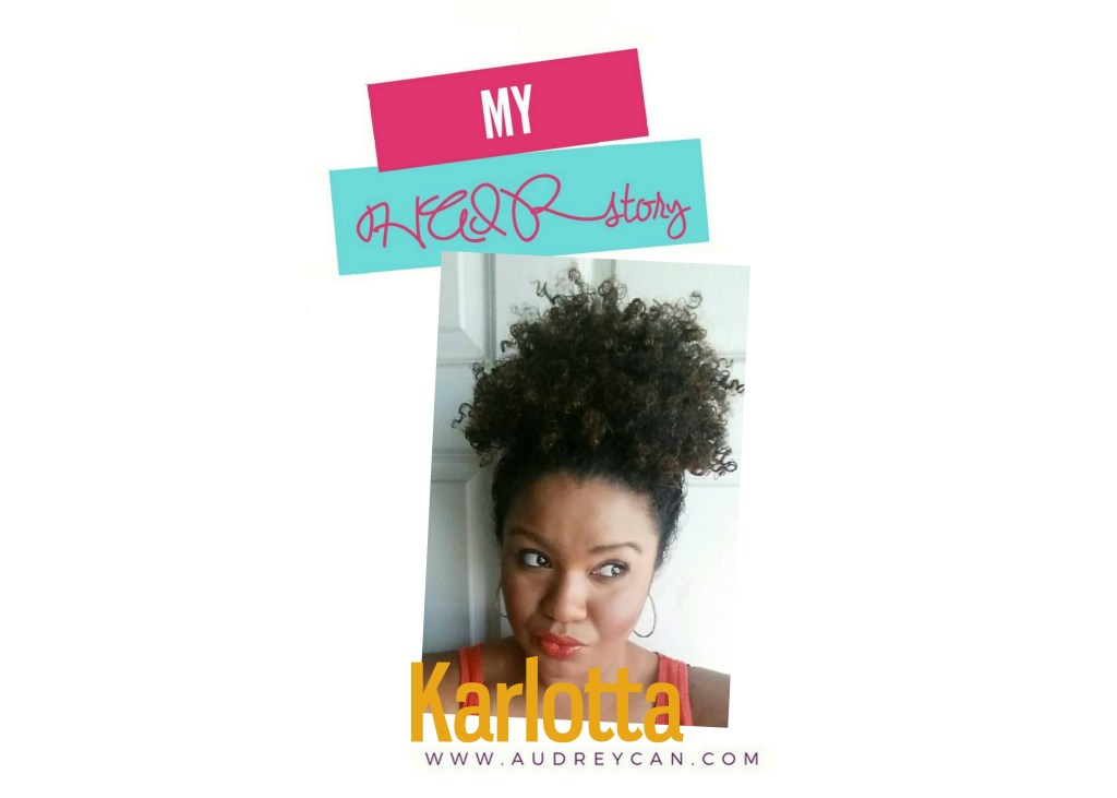 My HAIRStory: Karlotta