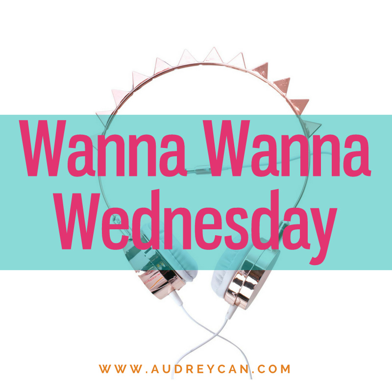 Wanna Wanna Wednesday: Skinnydip Crown Headphones from Dolls Kill