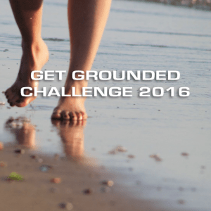 Grounding for Wellness Part 1 of 2