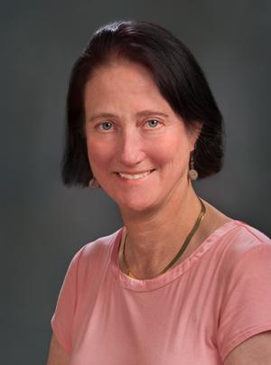 Audrey Clement, Ph.D.