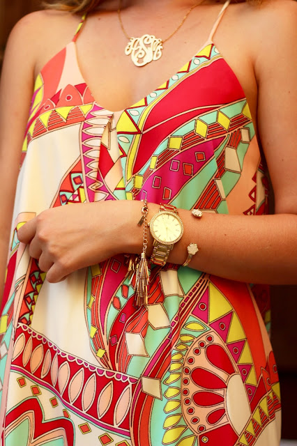girly details