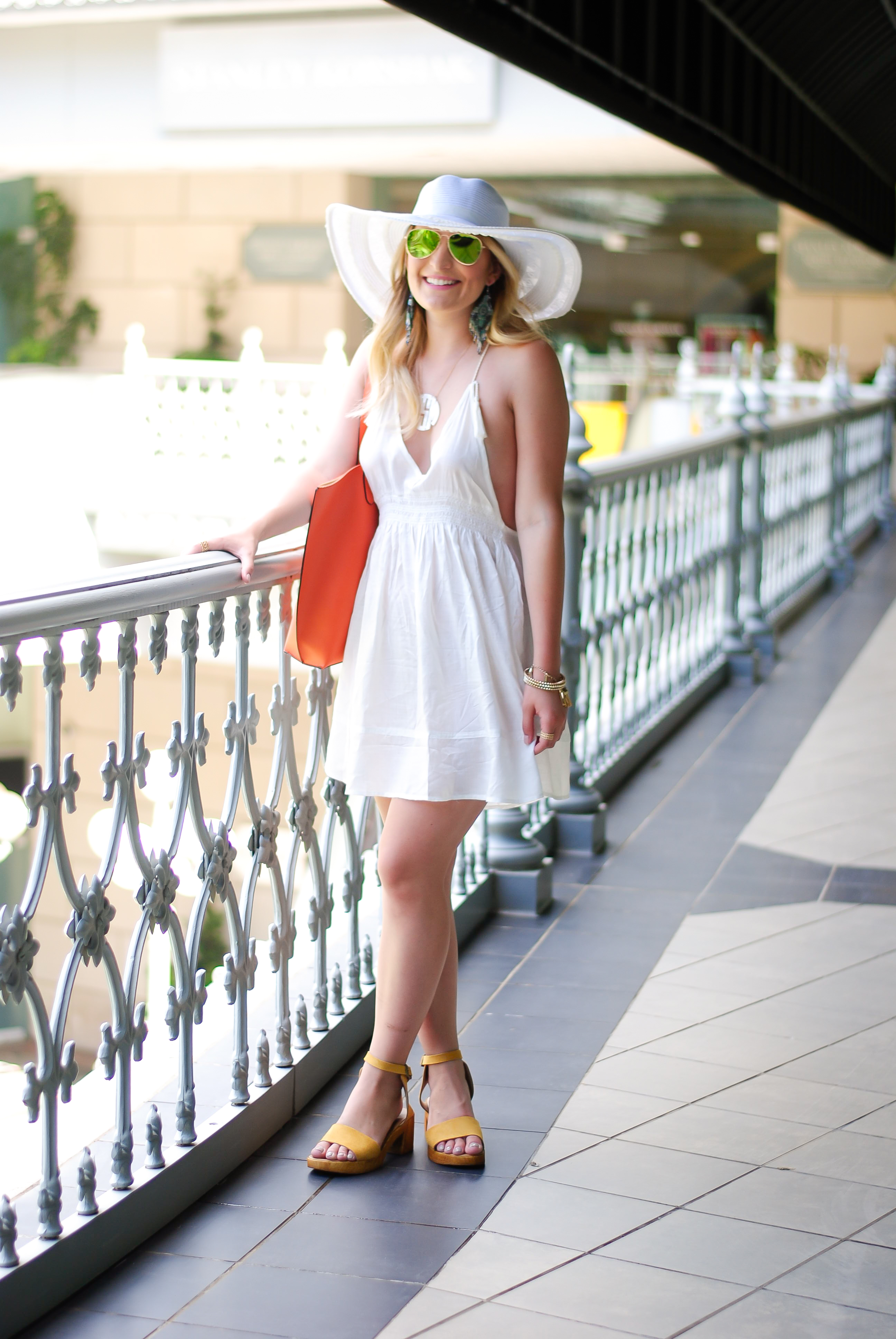 vacation with topshop | Audrey Madison Stowe Blog